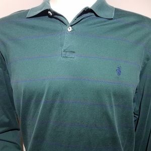 Polo Ralph Lauren 100% Pima Cotton Mens XL Shirt